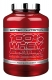 Scitec Nutrition 100% Whey Protein Prof. - 2,35 kg